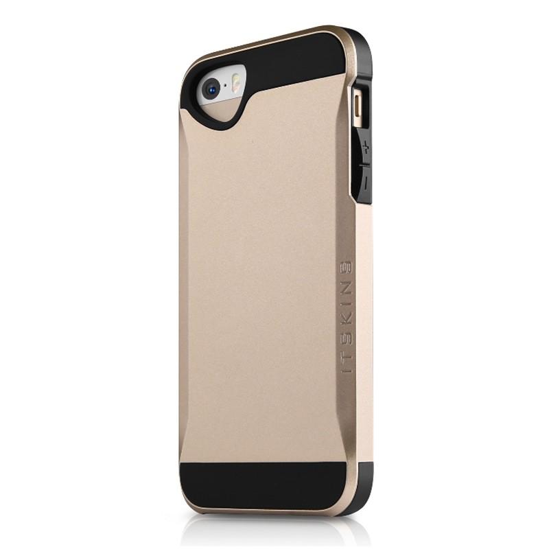 Itskins Evolution iPhone SE / 5S / 5 beschermhoes