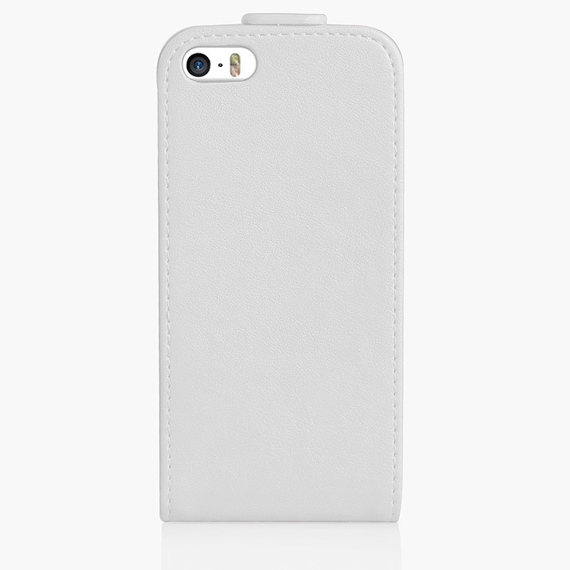 Itskins – Milano Flap Case iPhone SE / 5S / 5 cover