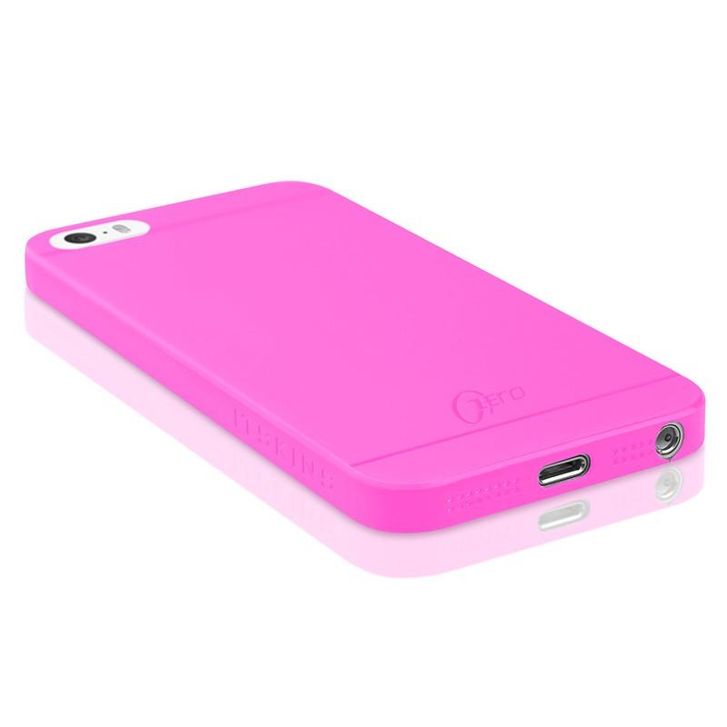 Itskins – Zero 360 Case iPhone SE / 5S / 5 05