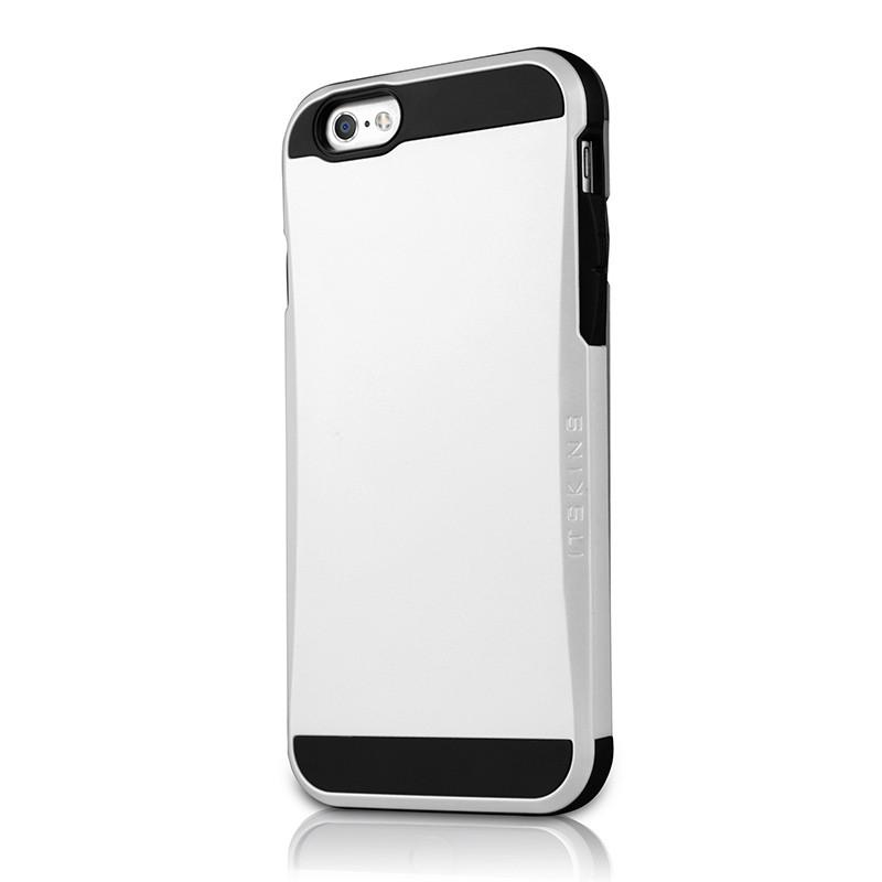 Itskins - Evolution Case iPhone 6 / 6S white 01