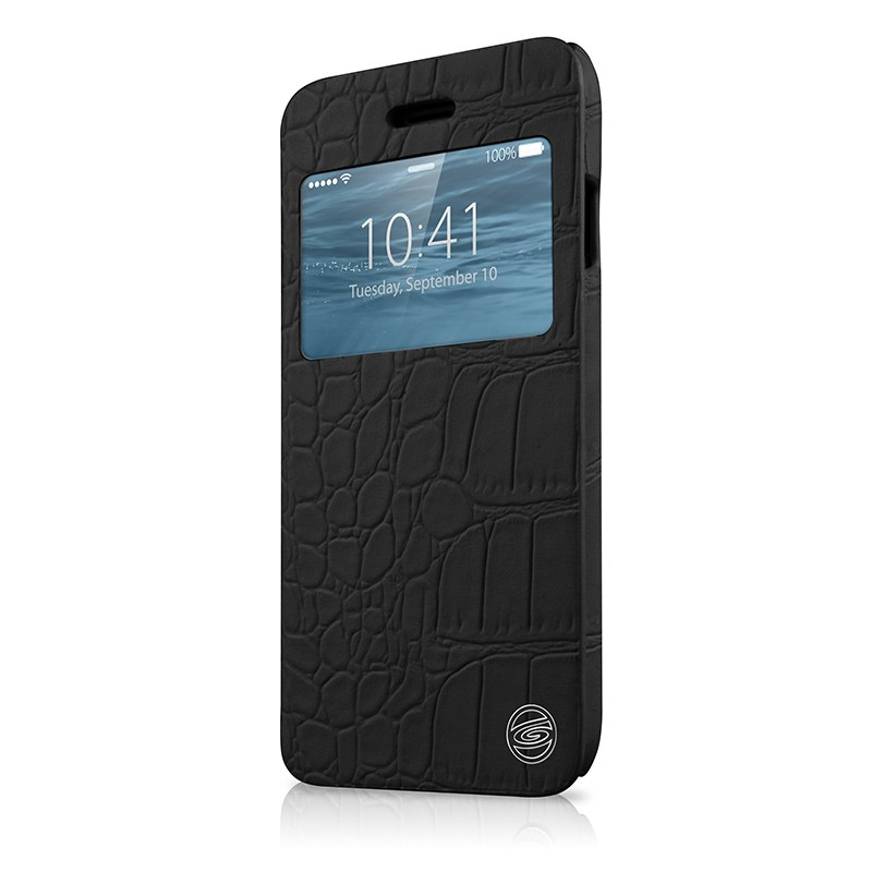 Itskins – Visionary Case iPhone 6 / 6S (black)