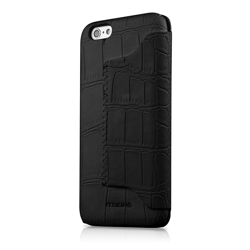 Itskins – Visionary Case iPhone 6 / 6S (black) 02