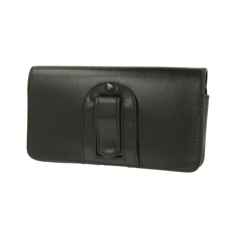 Valenta Arezzo Holster 5XL iPhone 6 Plus Black - 2