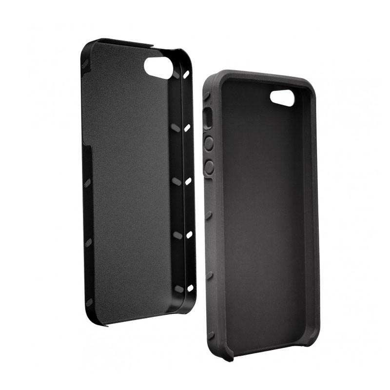 Artwizz SeeJacket Alu iPhone 5 (Black) 02