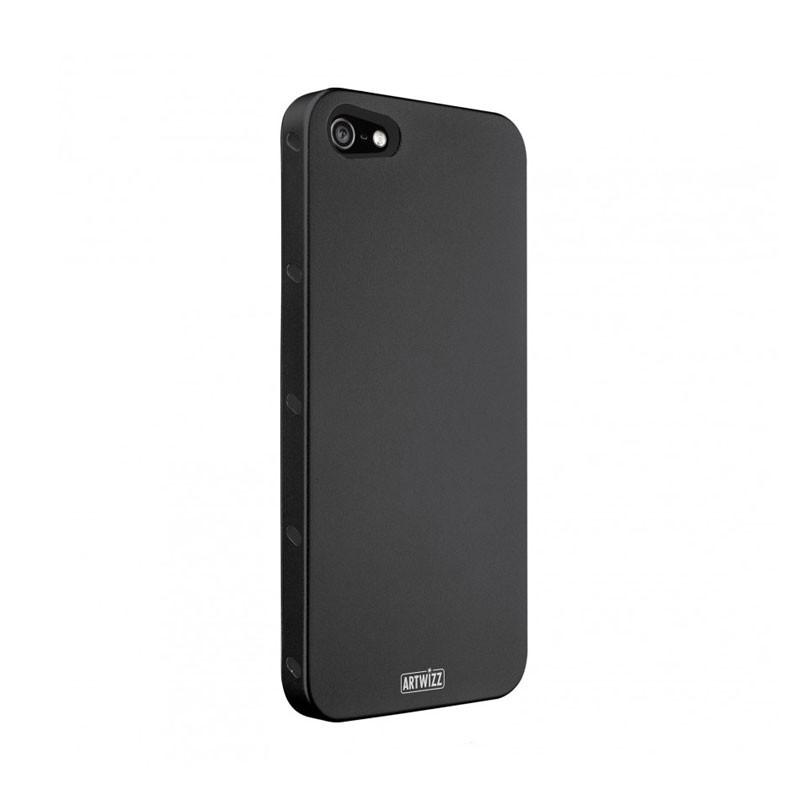 Artwizz SeeJacket Alu iPhone 5 (Black) 01