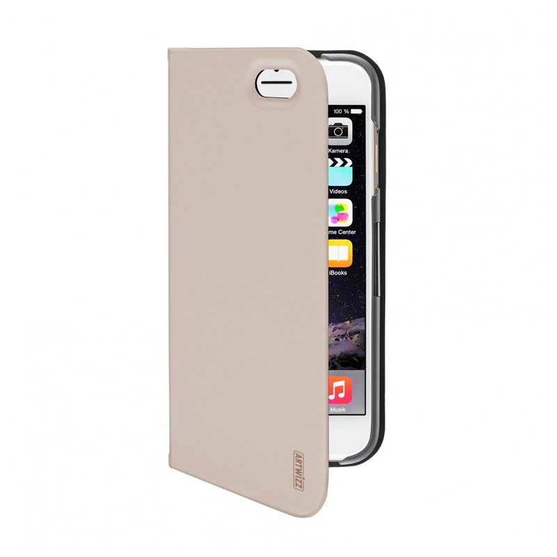 Artwizz SeeJacket iPhone 6 - Gold 02