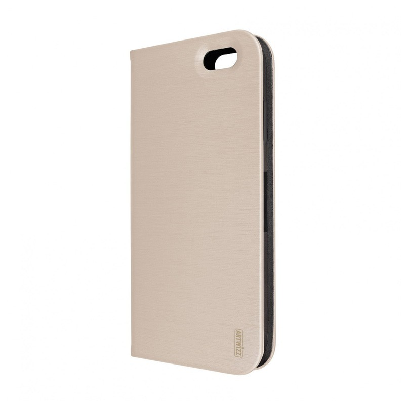 Artwizz SeeJacket iPhone 6 - Gold 03