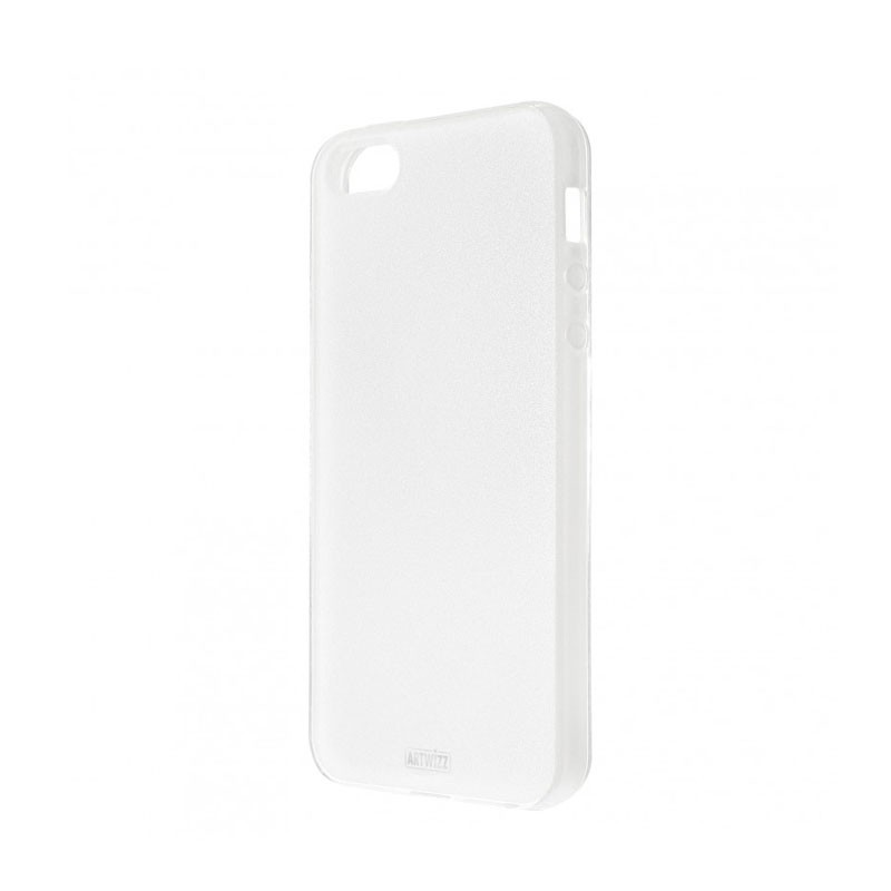Artwizz SeeJacket TPU iPhone 5 (White) 01