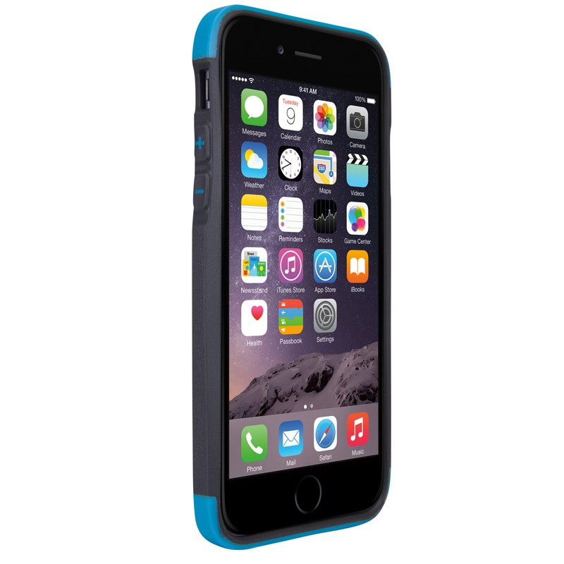 Thule Atmos X3 iPhone 6 Plus Blue/Grey - 3