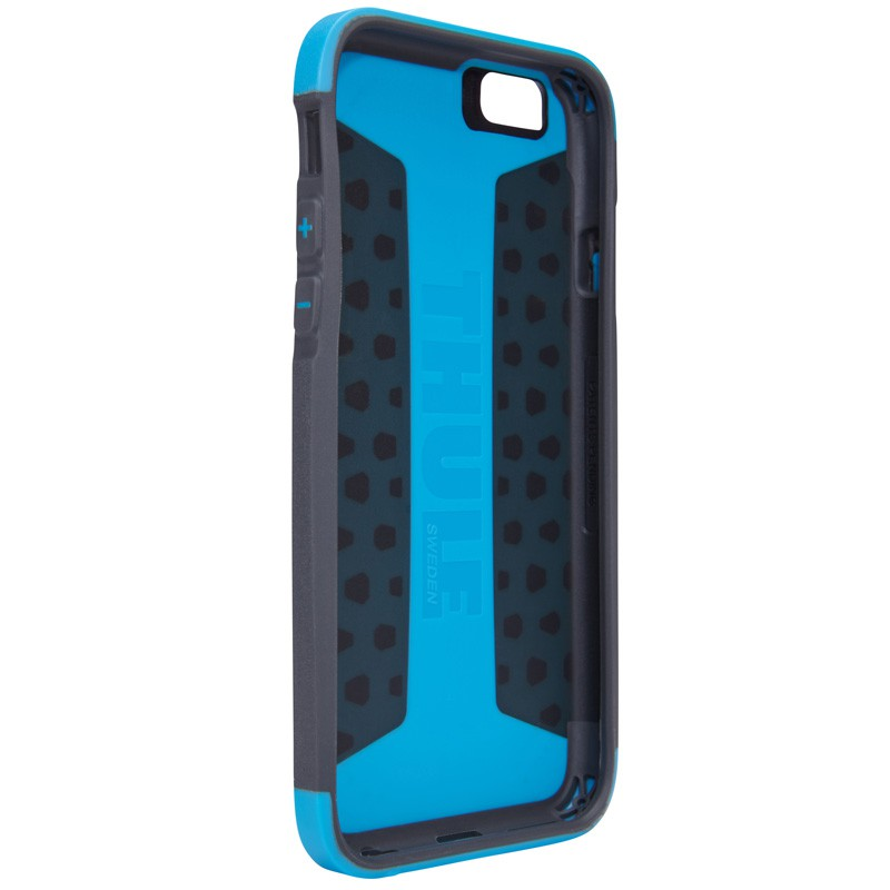 Thule Atmos X3 iPhone 6 Plus Blue/Grey - 4