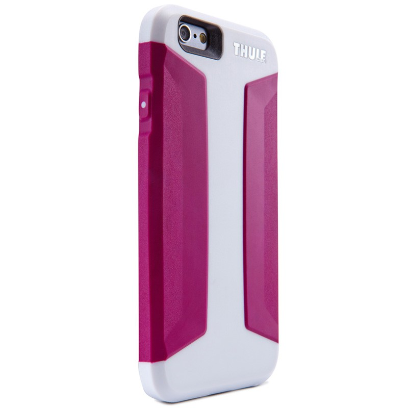 Thule Atmos X3 iPhone 6 Plus White/Orchid - 2