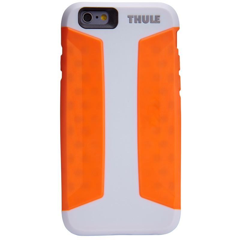 Thule Atmos X3 Case iPhone 6 White/Orange - 1