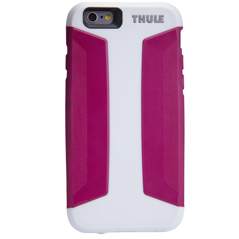 Thule Atmos X3 iPhone 6 Plus White/Orchid - 1