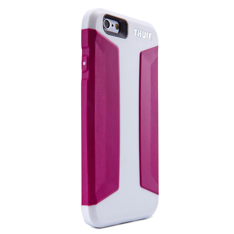 Thule Atmos X3 Case iPhone 6 White/Orchid - 2