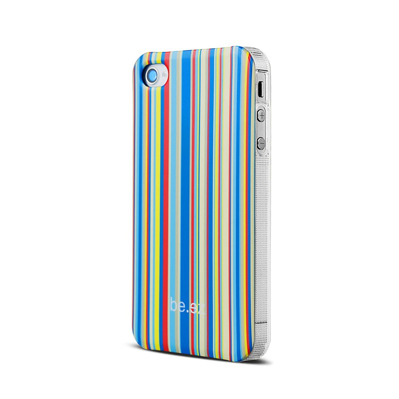 Be-ez LAcover Allure iPhone 4(S) (Colors) 01