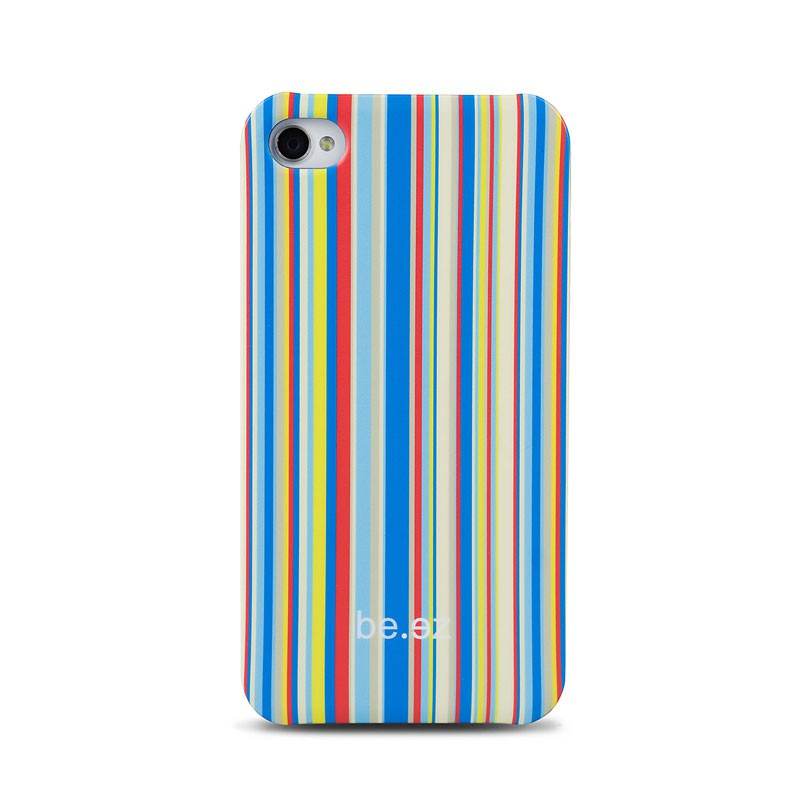 Be-ez LAcover Allure iPhone 4(S) (Colors) 05