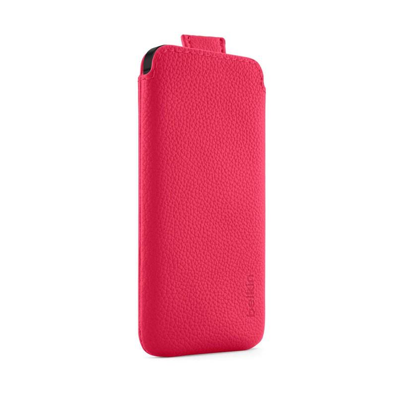 Belkin Pocket Case iPhone 5 (Day Glow) 02