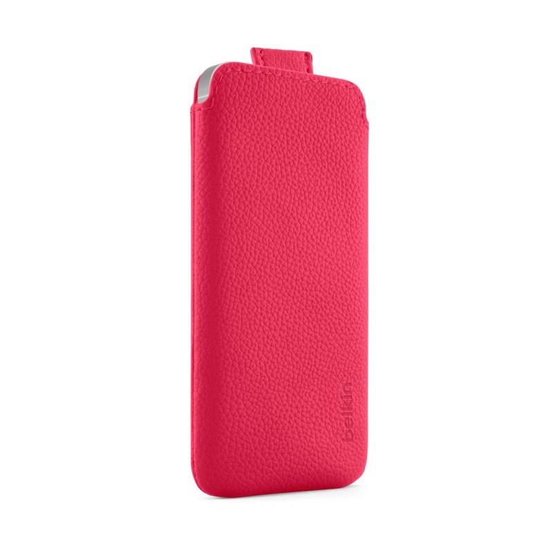Belkin Pocket Case iPhone 5 (Day Glow) 01