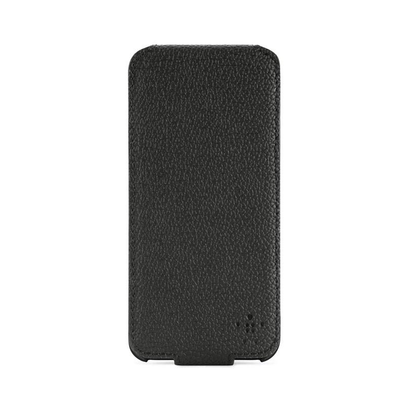 Belkin Snap Folio Case iPhone 5 (Black) 01