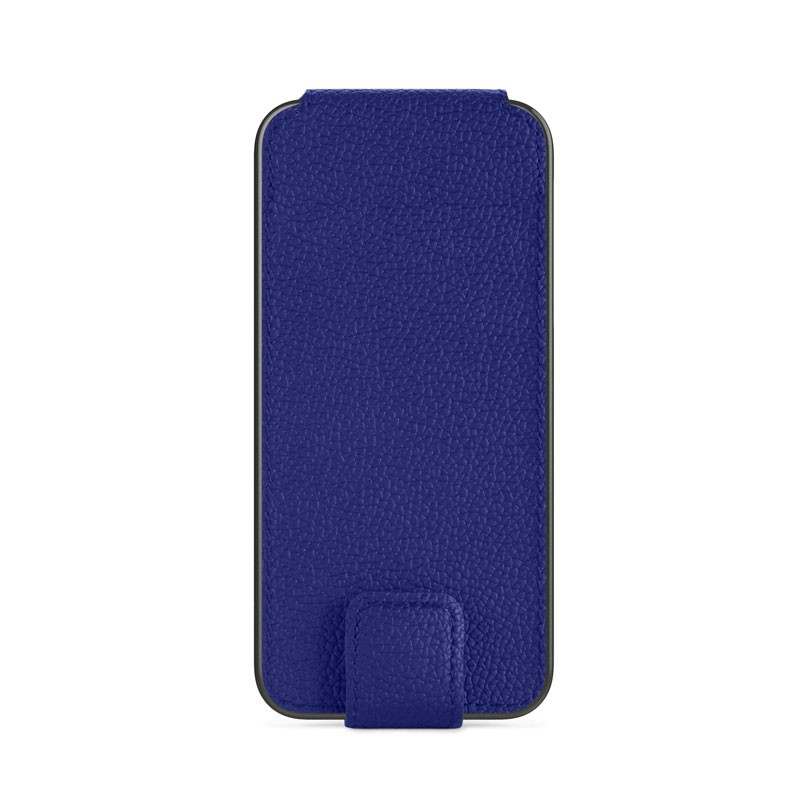 Belkin Snap Folio Case iPhone 5 (Blue) 02