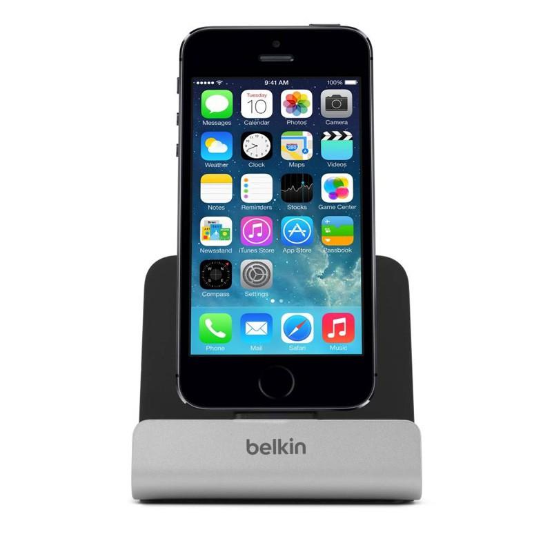 Belkin Express Lightning Dock voor iPad en iPhone - 4