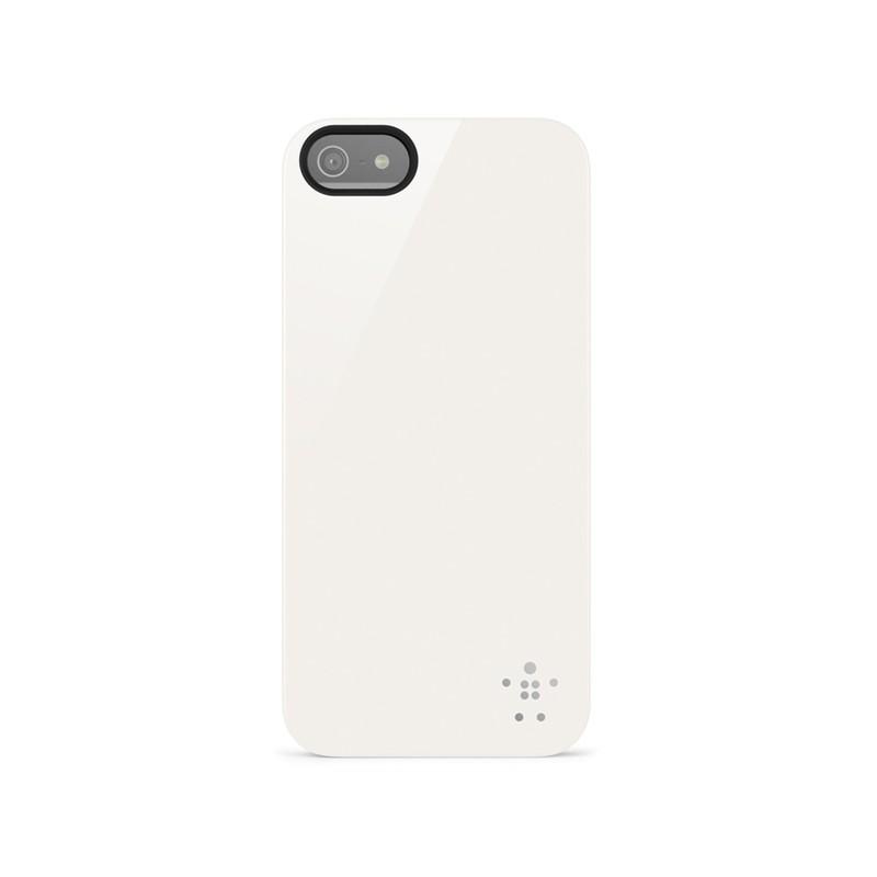 Belkin Shield iPhone 5 White - 1