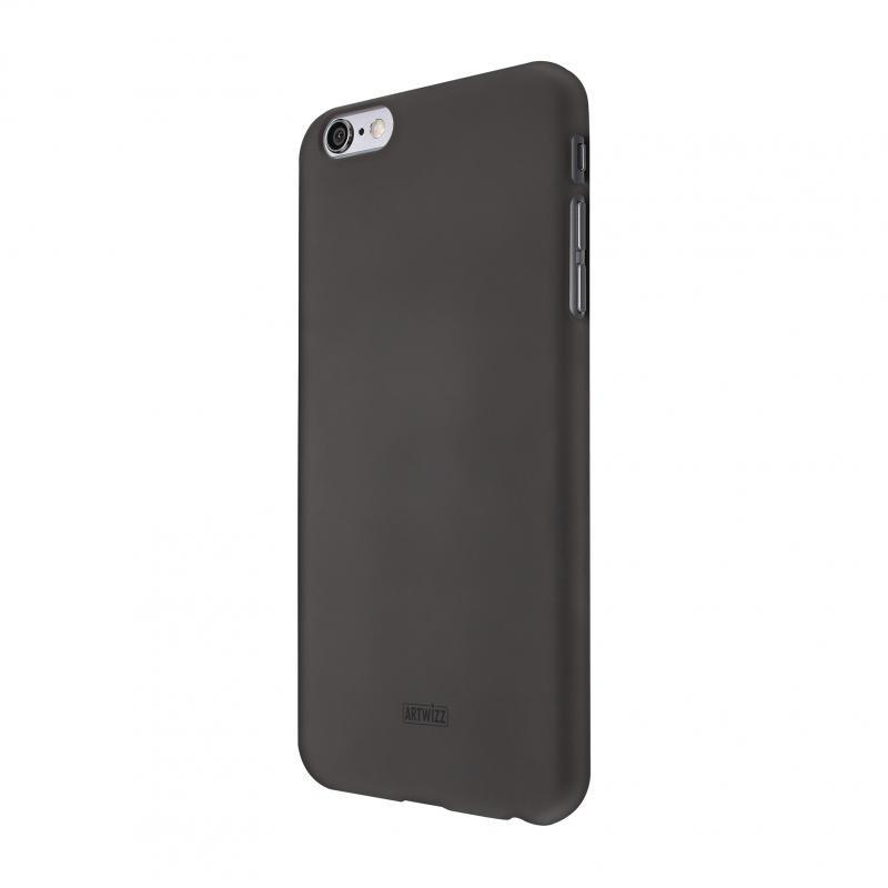 Artwizz Rubber Clip iPhone 6 Plus Black - 1