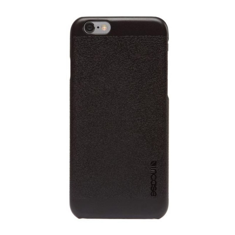Incase Quick Snap Case iPhone 6 Black - 3