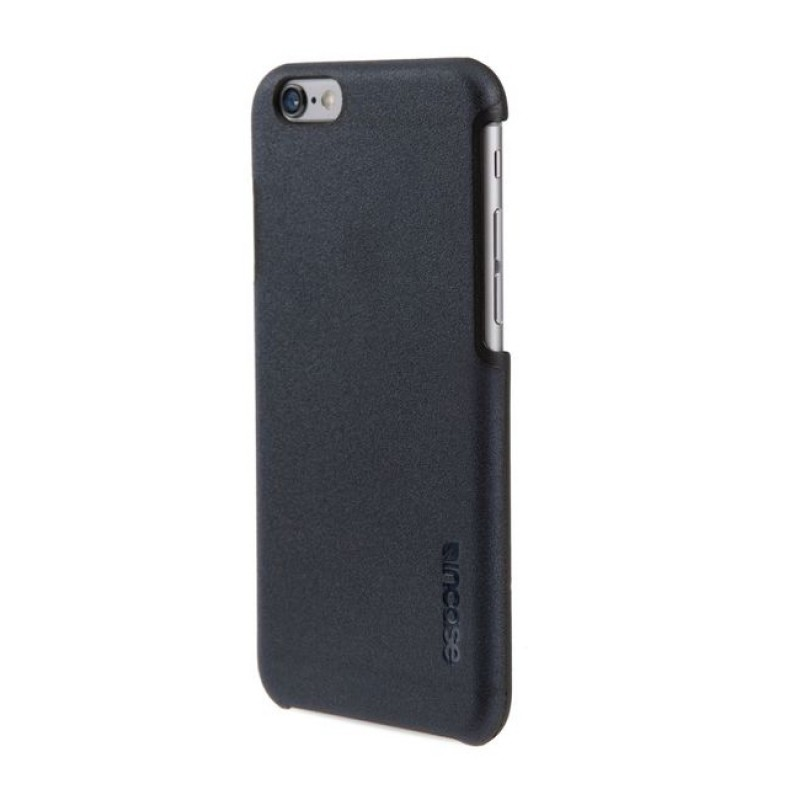 Incase Halo Snap Case iPhone 6 Black - 1