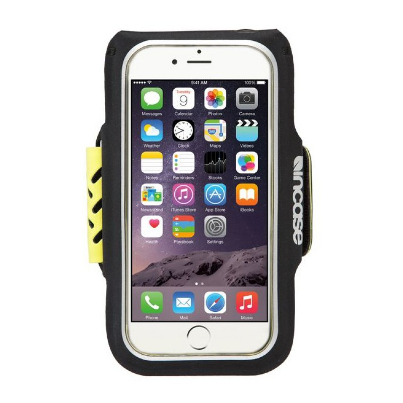 Incase Sports Armband iPhone 6 - 2