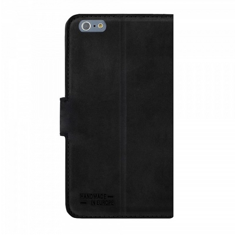 Bugatti BookCover Madrid iPhone 6 Plus Black - 2