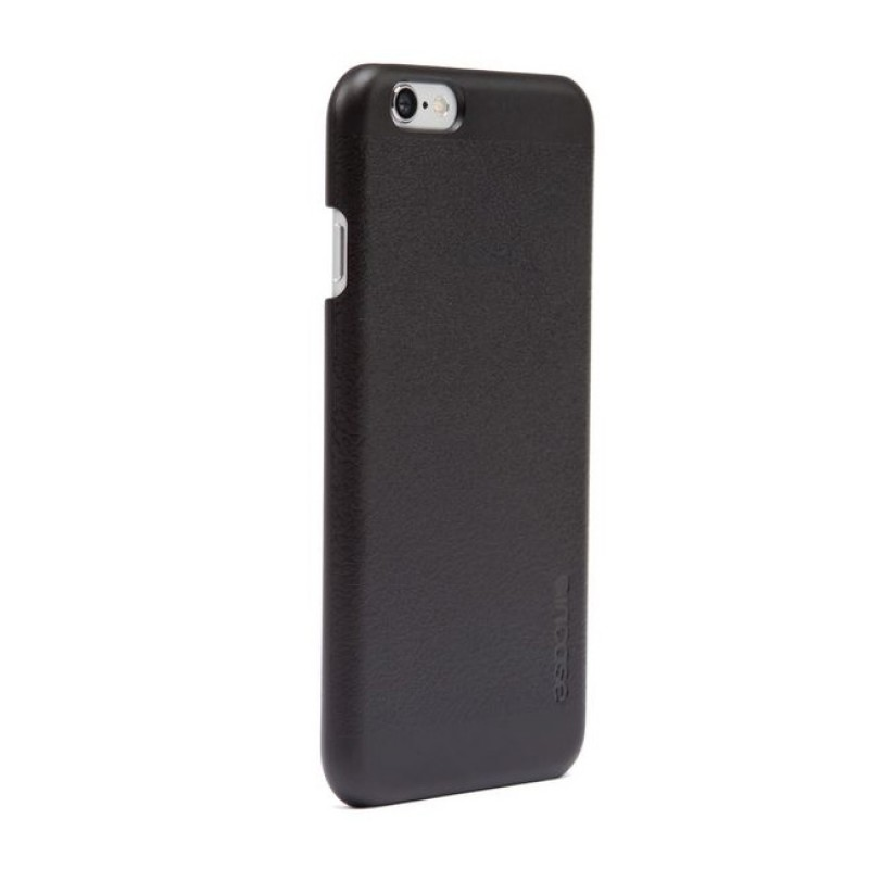Incase Quick Snap Case iPhone 6 Black - 2
