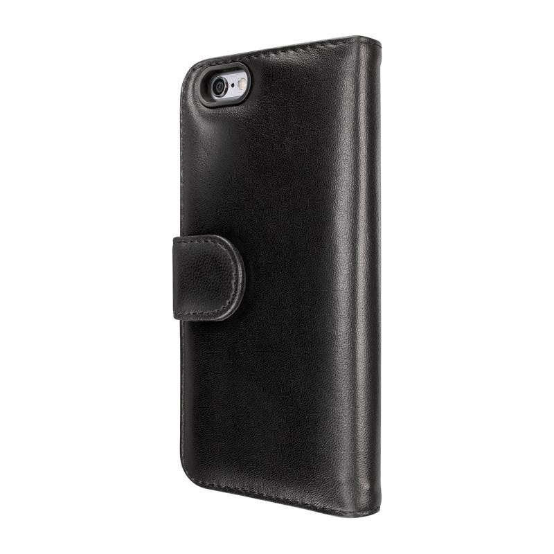 Artwizz Leather Folio iPhone 6 Black - 4