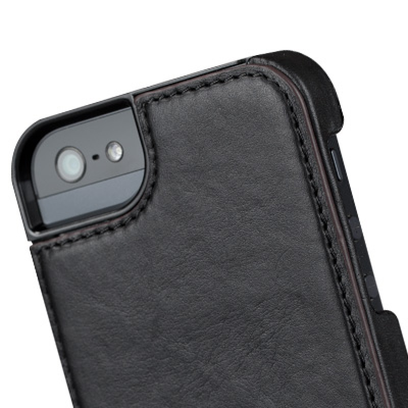 Sena Lugano Kontur iPhone 5/5S Black - 5