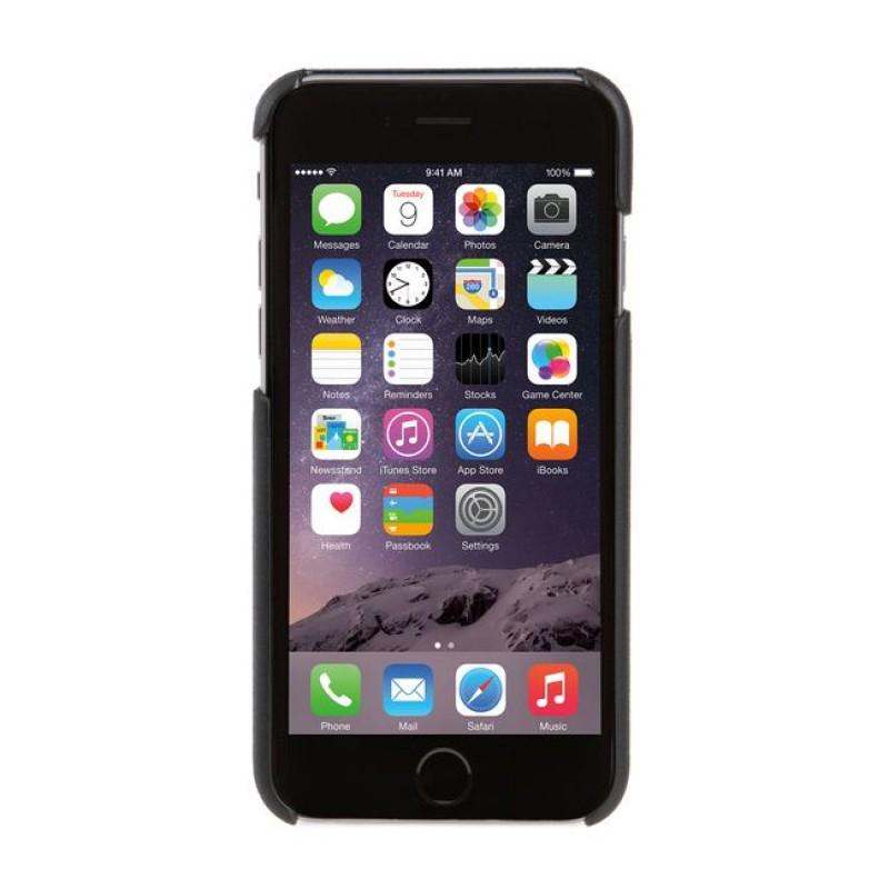 Incase Halo Snap Case iPhone 6 Black - 5