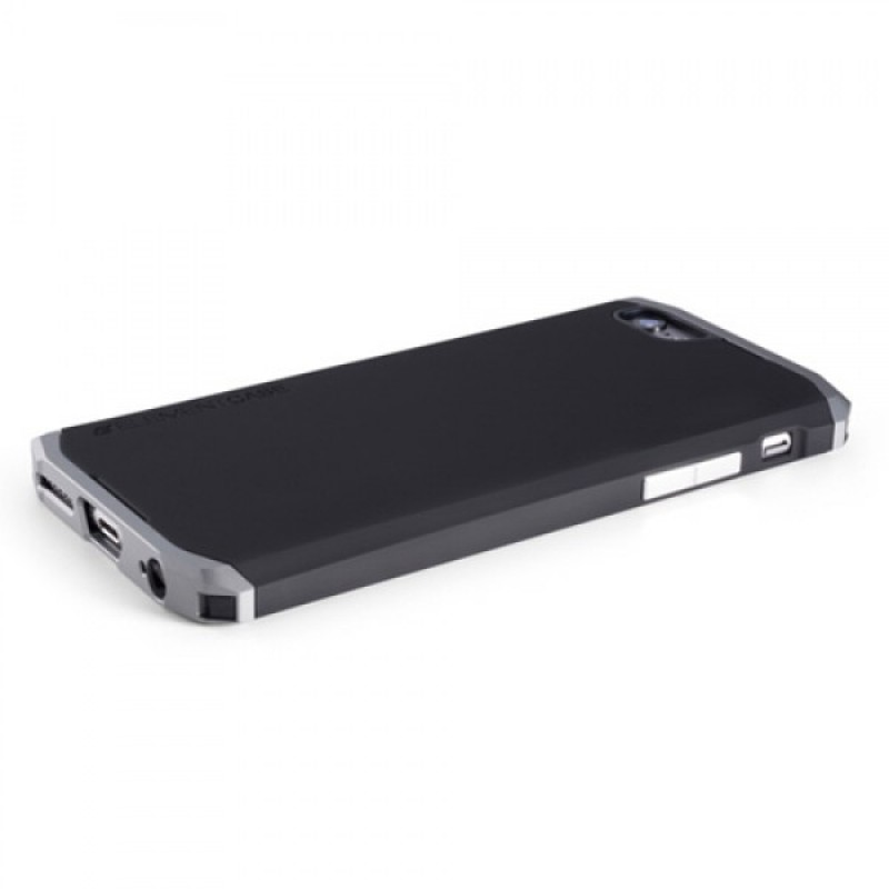 Element Case Solace iPhone 6 Plus Black - 5