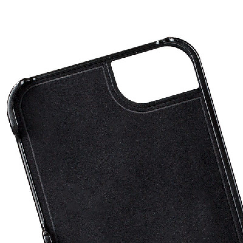 Sena Lugano Kontur iPhone 5/5S Black - 6