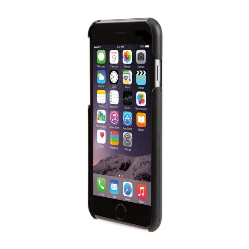 Incase Halo Snap Case iPhone 6 Black - 6
