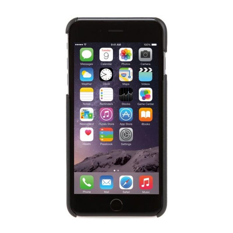 Incase Halo Snap On Case iPhone 6 Plus Black - 6