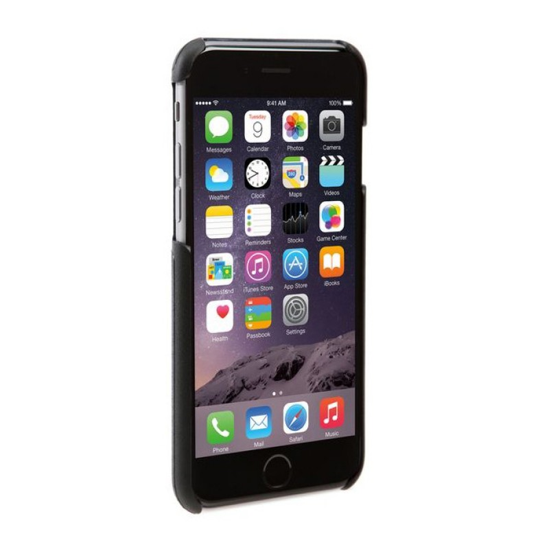 Incase Halo Snap Case iPhone 6 Black - 7