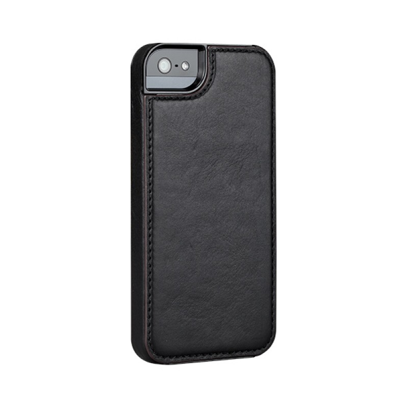 Sena Lugano Kontur iPhone 5/5S Black