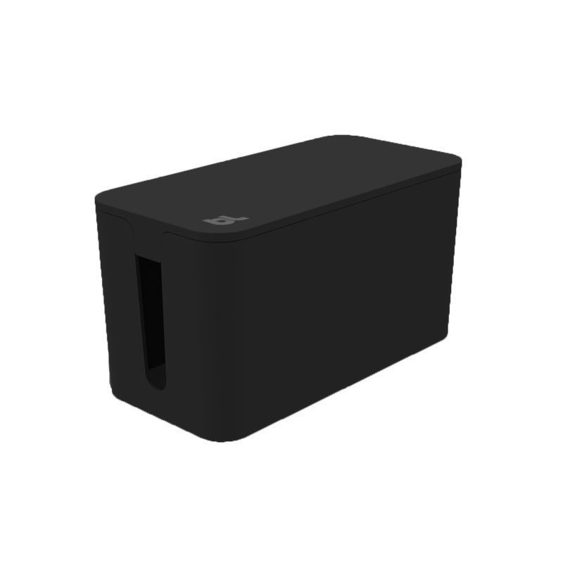 Bluelounge Cablebox Mini Black - 1