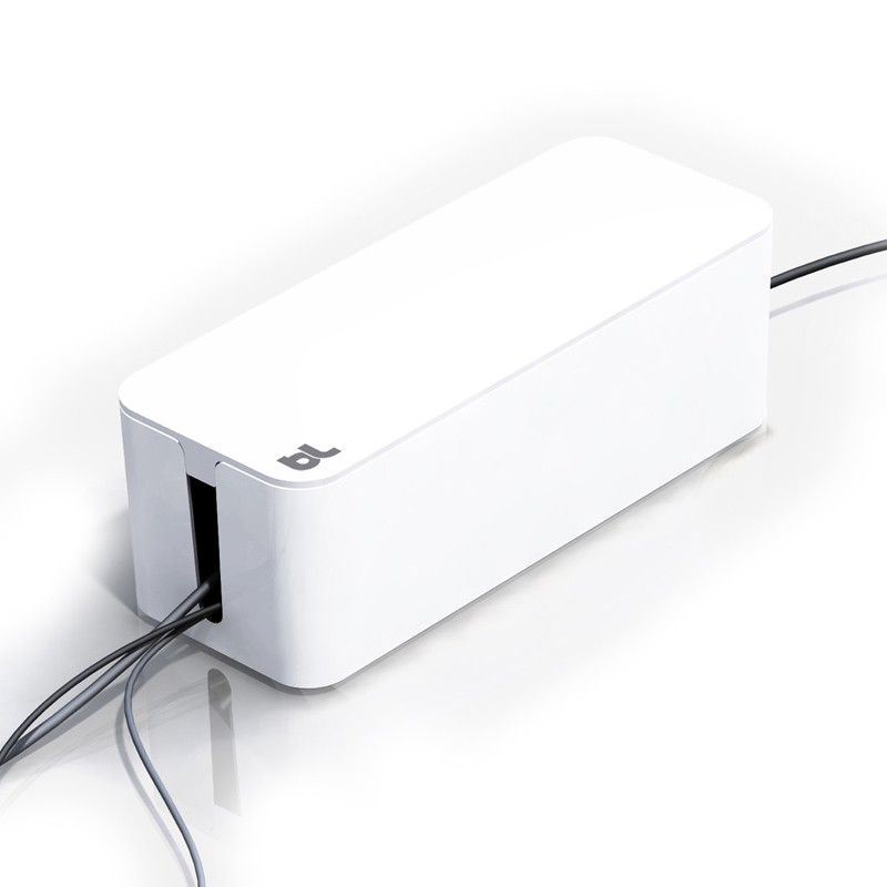 Bluelounge CableBox White - 1