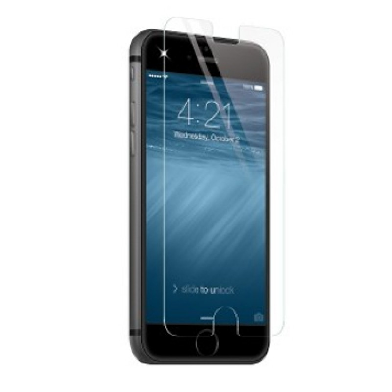 BodyGuardz Pure Glass iPhone 6 Clear
