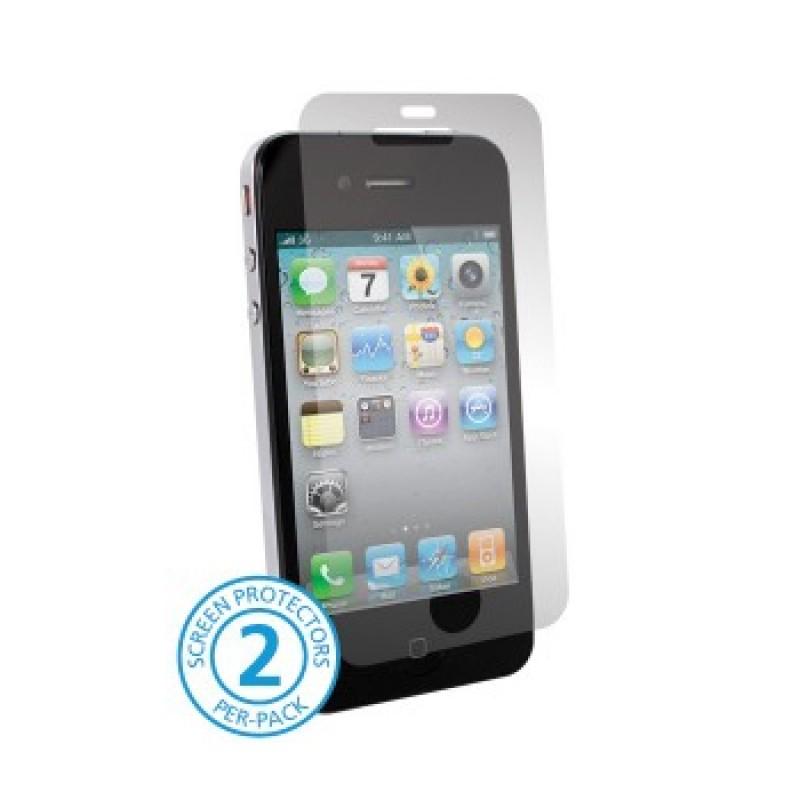 BodyGuardz Ultra Tough Screen Protector iPhone 4(S) - 1