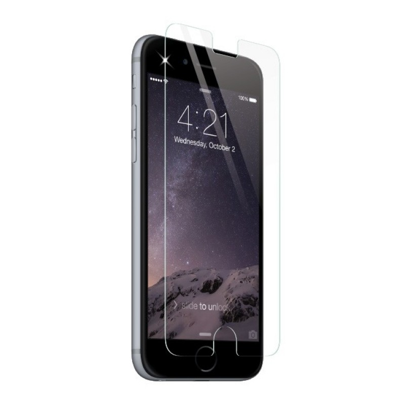 BodyGuardz Pure Glass iPhone 6 Plus - 1
