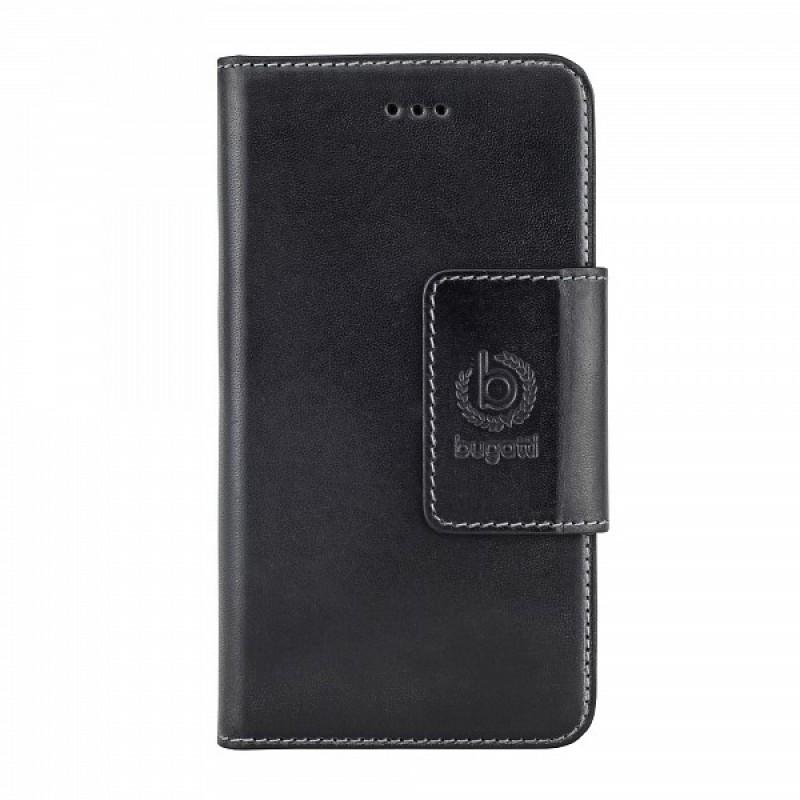 Bugatti BookCover Amsterdam iPhone 6 Black - 1