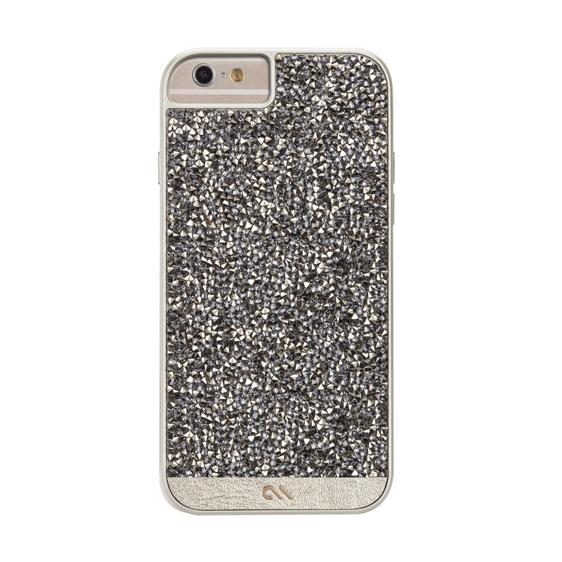 Case-Mate Brilliance Case iPhone 6 Champagne - 1