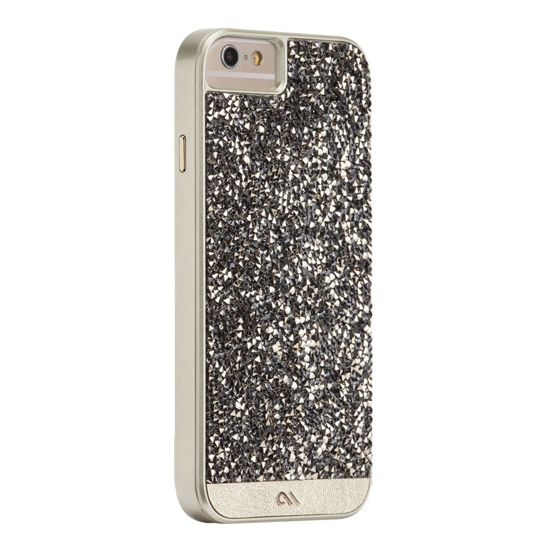 Case-Mate Brilliance Case iPhone 6 Champagne - 4