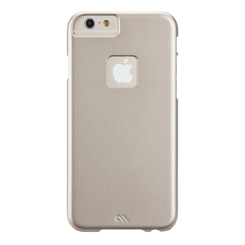 Case-Mate Barely There iPhone 6 Bronze - 1